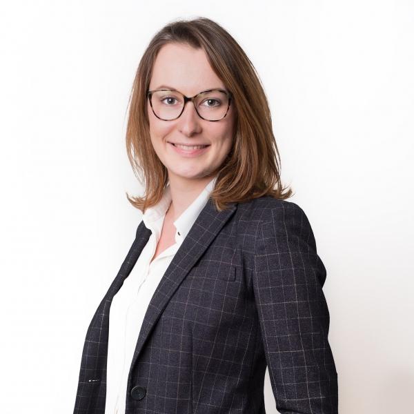 Caroline Platzer, BA