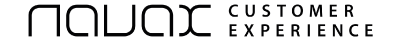 NAVAX CX Logo