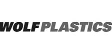 Wolfplastics Logo