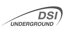 DSI Underground Logo