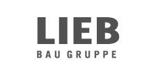 Lieb Bau Logo
