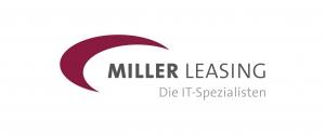Miller Leasing Logo